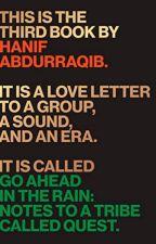 Go Ahead in the Rain [PDF] by Hanif Abdurraqib by lacilote54701