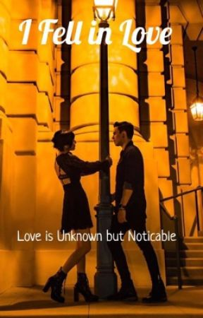 I Fell in Love  Love is Unknown  by Donnie_Fangirl12