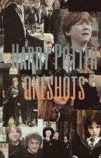 Harry potter Oneshots~ by rryukish