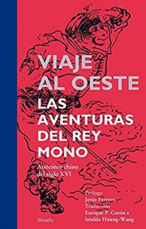 VIAJE AL OESTE:Las aventuras del rey mono by Angel_of_the_Lord_0