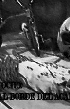 Chavo del Ocho: Vecindad al Borde del Acantilado. by darkbluelady111