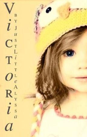 Victoria by JustLittleAlyssa