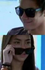 You are my sweetest downfall. (Kathniel Fanfic) by thesweetesttears