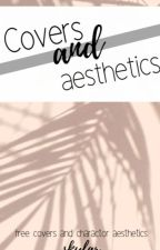 Covers and Aesthetics  c l o s e d  by skyonwatt