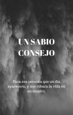Un sabio consejo by AndresVac5