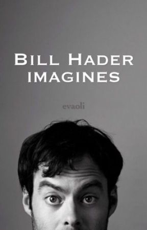 Bill Hader Imagines by evaoli