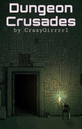 Dungeon Crusades | BTS by CrazyGirrrrl