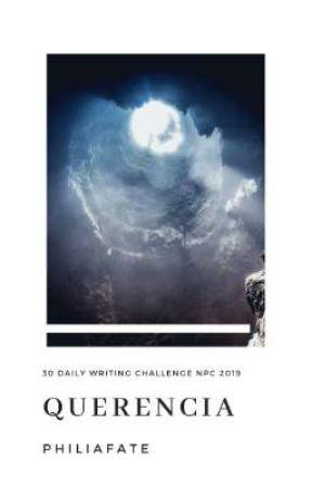 Querencia - 30 DWC NPC 2019 by PhiliaFate