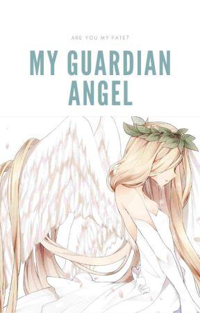 My Guardian Angel by AyshanMahmudova