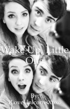 1  WAKE UP LITTLE ONE ( zalfie) by effervesceux