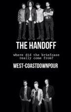 The Handoff (P!ATD x FOB) by west-coastdownpour