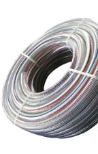 PVC Steel Wire Reinforced Hose by sinohose