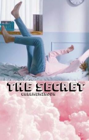 The Secret by callmeminjun
