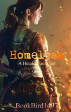 Homeless (a Hetalia Fanfic, Book Three) by BookBird1497