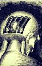 Prisoner in my own life by Ruksruk