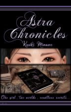 Astra Chronicles: Into Another World by kuukii