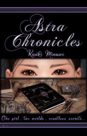 Astra Chronicles by kuukii