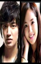 My Casanova Husband [book 2]?....CHAROT!!!...FANFIC LNG PO TO..^__^v by akosiewan