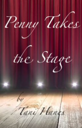 Face the Stage by TaniHanes