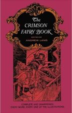 THE CRIMSON FAIRY BOOK - Andrew Lang by AngelOfHeaven_16