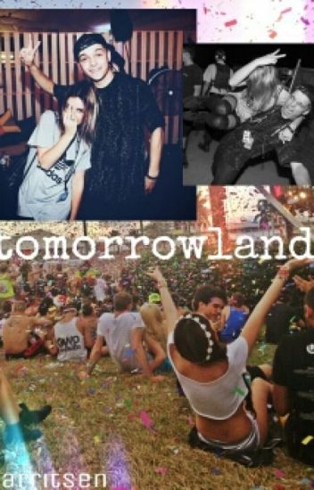 Tomorrowland. (Martin Garrix)