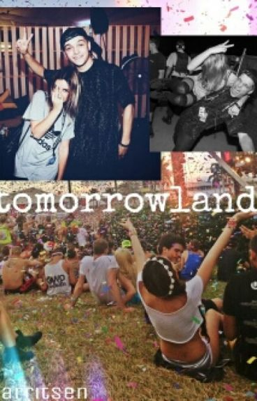 Tomorrowland. (Martin Garrix)
