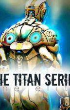 The Elite: Parts I, II, III by LordBlanc