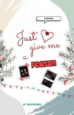 Trans   Just Give Me a Reason [KOOKMIN]
