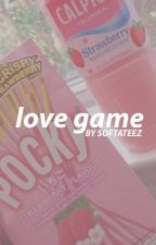 Love Game ↣ changlix by jashayley