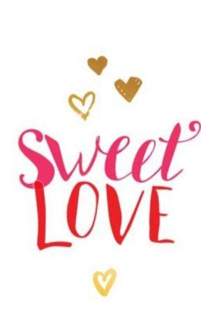 Sweet Love by HanaLia19