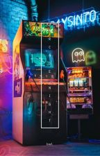 Arcade Night by Allesi_a