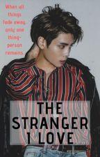 The Stranger I Love (SHINee JongHyun) by HanSwift_1990