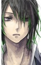 Любимый брат by yaoi9090