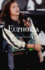 Euphoria | h.s by Hazzakittentruffle