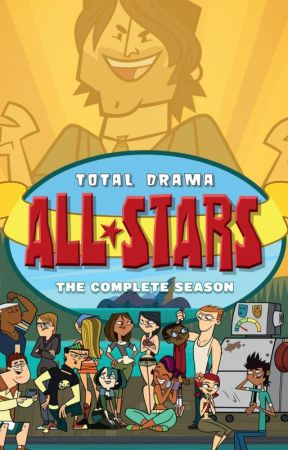 Total Drama All-Stars RP Redone by MagzieM98