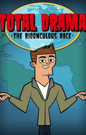 Total Drama Presents: The Ridonculous Race RP by MagzieM98