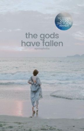 the gods have fallen by nyctopholia