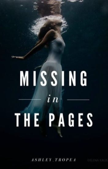 Missing in the Pages (Pirates #1)