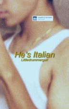 He's Italian // Mattia Polibio by Littledrummergurl