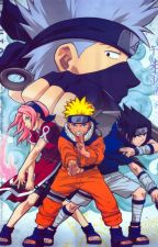Snow Flower ~ Naruto FanFic (UNDERGOING REVISION) by WinterStorm97