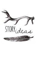 story ideas by hypnotichemmo