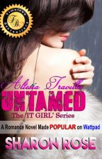 The 'IT GIRL' Series: Altesia Travilla - UNTAMED by iamsharonrose