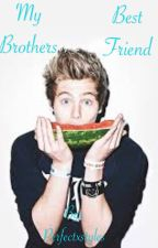 My Brothers best friend (5sos) by perfectxmeston