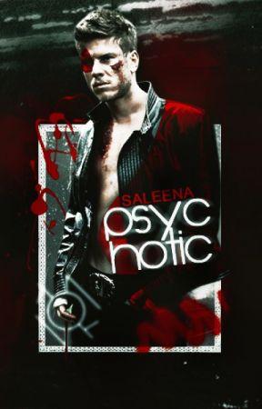 Psychotic by itssaleena