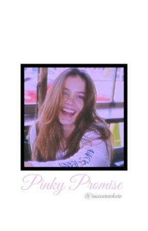 Pinky Promise // S.M. by insecurewhxre