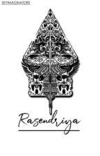 Rasendriya : Yang Tajam Inderanya by skyimaginators