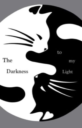 The Darkness To My Light by king018