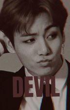 Devil | Vkook | DISCONTINUED by bakuuu_ho3