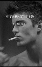 Aiden. by MukeSlutty