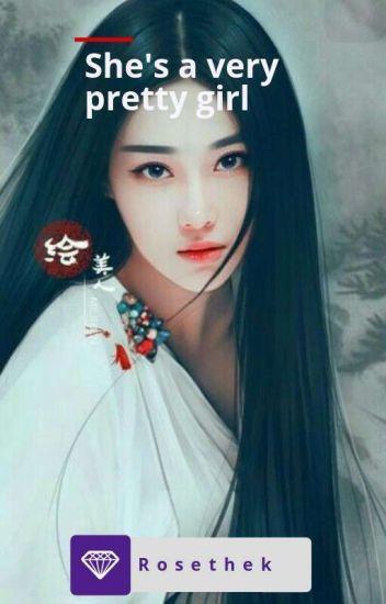 She's a very pretty girl (Yoonmin)